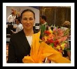 Генеральная Асcамблея CMAS 2013