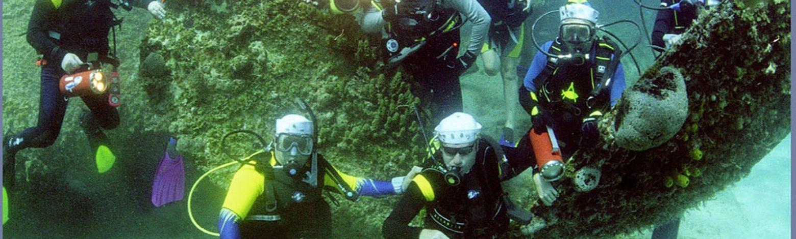 Підводна команда
