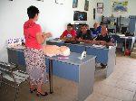 Семинар по подготовке инструкторов CMAS
