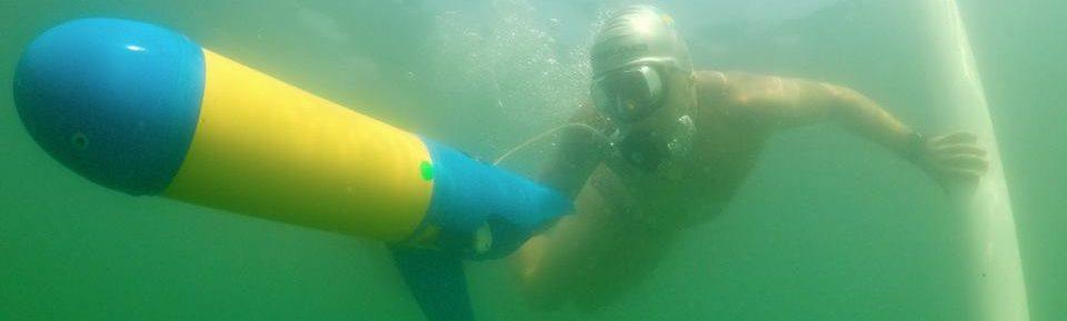 Підводне орієнтування